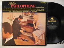 GYLLENE TIDER/ROCKFILE/PER GESSLE/Roxette  Radio Parlophone 2 LP 1983  powerpop