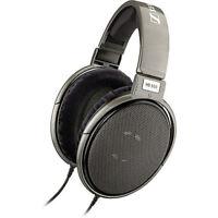 Sennheiser Reference Class Stereo Headphones - Gray (HD 650)