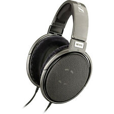 Sennheiser Reference Class Stereo Headphones - Gray (HD 650)