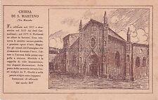 BOLOGNA - Chiesa di San Martino (Via Marsala)