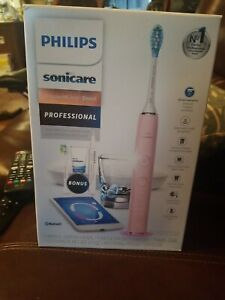 Philips Sonicare DiamondClean Smart 9500 Electric Toothbrush - Pink