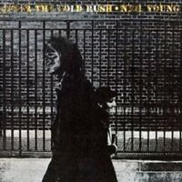 "NEIL YOUNG ""AFTER THE GOLDRUSH"" CD 11 TRACKS NEW!"