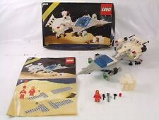 Lego Legoland Classic Space Star Fleet Voyager Boxed With Inst # 6929