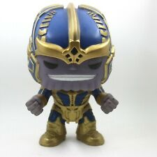 Funko Pop Figure Marvel Guardians Glow In the Dark Thanos