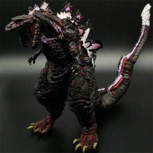 "Shin Godzilla Atomic Blast Movie 7"" Action Figure Toy Monster Gojira Kaiju BULK"