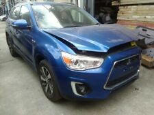 MITSUBISHI ASX WRECKING AND PARTS 2010 to 2019  AUTO lowkms hatch