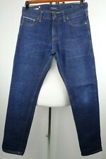 Scotch & Soda TYE Selvedge Jeans Skinny Fit Men Size 30 x 32