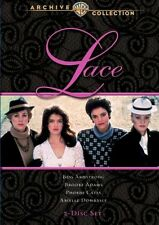 Lace (Warner Brothers Archive Collection) DVD R4 Mini TV series R4