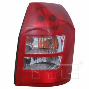 P.FITS FOR DODGE MAGNUM 2005 2006 2007 2008 TAIL LIGHT RIGHT PASSENGER SIDE