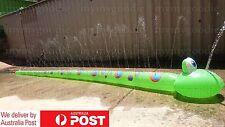 Snake Sprinkler 3.2m Kids Outdoor Water Toy Dancing Skipping Summer Cooling