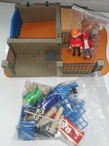 Playmobil - Bauhof mit Zubehör - C137754