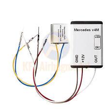 Esterilla mercedes cls c219 2004-2010 sede detección SRS sensor airbag
