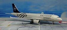 1/400 Pandamodel AIR FRANCE A320 F-GKXS SKYTEAM