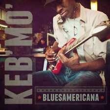 Keb' Mo' - Blues Americana Nouveau CD