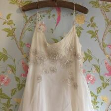 100% Silk Jenny Packham Wedding Dresses