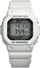 Casio G-Shock Tough Solar Digital Snow Warrior White x Black Accents Watch G5600