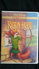 Robin Hood (DVD, 2000, Gold Collection Edition) FACTORY SEALED