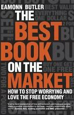The Best Book on the Market: How to stop worrying and love the free ec-ExLibrary