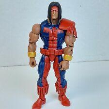 Marvel Legends Hasbro Strong Guy BAF Series Warpath Action Figure