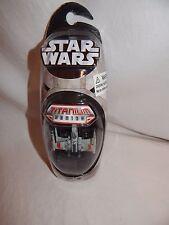 2004 Star Wars Hasbro Titanium Series Diecast Metal  X Wing Fighters  NIB