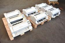 8 Stück Matrixdrucker, Endlospapierdrucker, Marke PSI, Typ PP405