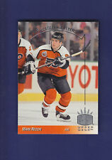 Mark Recchi 1993-94 UPPER DECK Hockey SP #117