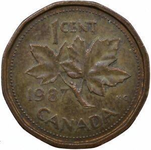 CANADA / 1 CENT / QUEEN ELIZABETH II. / CHOOSE YOUR DATE! ONE COIN/BUY