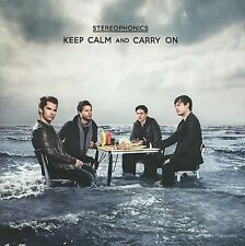 NEW - Keep Calm And Carry On by Stereophonics