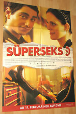 Süperseks Filmplakat / Poster A1 ca.60x84cm
