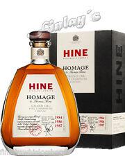 (89,75€/L) Hine Grand Cru Cognac Homage 1,0 L
