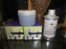 The healing garden 200ml bomb cosmetics 300 ml 2 x culpeper body wash 250 ml new
