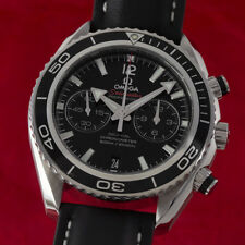 Omega Seamaster Planet Ocean Chronograph Co-Axial VP: 7300,- €