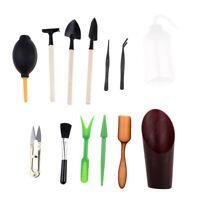 13X mini garden hand tools transplanting tools succulent tools miniature tool fw