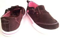 FADED GLORY - Toddler Youth Boys/Girls Size 9,10,11 BROWN Premium Shoes