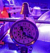 TWILIGHT ZONE Pinball *Ultimate* Clock Millions Mod MOTORISED FINGER TZ