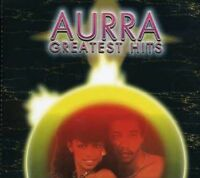 Aurra - Greatest Hits [New CD] Canada - Import