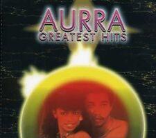 Aurra - Greatest Hits [New CD] Canada - Import