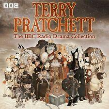 The BBC Radio Drama Collection by Terry Pratchett (Audiobook, 2018)
