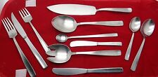 Your Choice Stainless Gense Sweden Facette Flatware