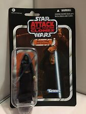 Star Wars Vintage Collection Barriss Offee.