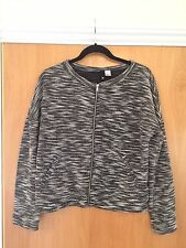 H&M Zip Medium Knit Women's Jumpers & Cardigans