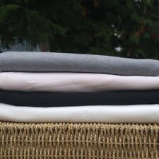 Bamboo Stretch Fleece Fabric, Eco-Fashion and Cloth Diapers