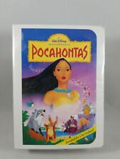 1995 Pocahontas -  Disney Masterpiece McDonalds Happy Meal Toy - Pocohontas