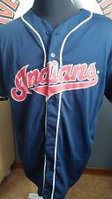 Cleveland Indians SGA jersey MLB