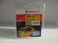 AGFA PHOTO  T1295 Multipack for epson SX 420W 525WD T1291 T1292 T1293 T1294