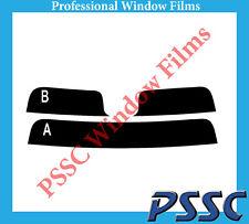 CHEVROLET Cruze 2009-Corrente pre taglio Window Tint/Window Film/Limo/striscia di sole