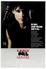 Eddie And The Cruisers Movie Poster 24x36