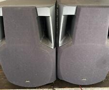 JVC Speaker System SP-D302