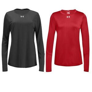 Under Armour Locker 2.0 Women's Long Sleeve Tee Shirt