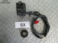 COMMUTATORE DEVIOLUCI SINISTRO ON OFF SWITCH LEFT HONDA JAZZ 250 2001 2006